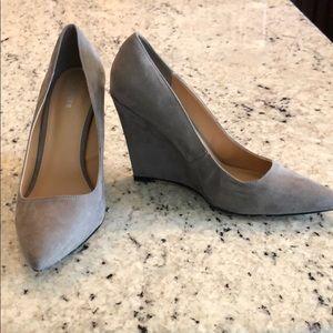 Express- Women's wedge heel shoe